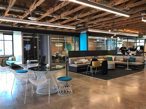 Northeast Commercial Interiors by Take A Tour Through Atmosphere Commercial Interiors In The