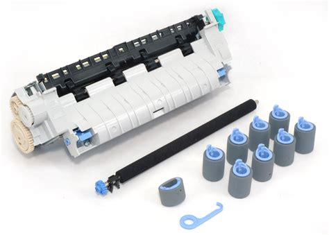 service kit hp 4250 4350 maintenance kit ecological toner service solutions for your printer