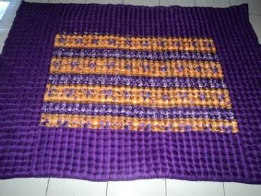 Kasur Lantai Tikar Palembang agen dan distributor kasur kapuk dan kasur palembang dan