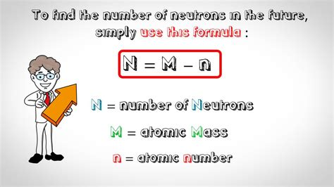 How Do You Get The Number Of Protons by How To Find The Number Of Neutrons In An Atom 11 Steps