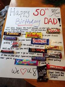 25 best ideas about 50th birthday presents on pinterest