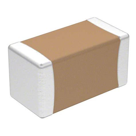 vishay x7r capacitor vj1206y102kxacw1bc vishay vitramon capacitors digikey