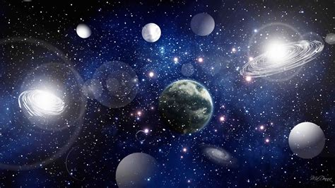 shristi the universe love backgrounds wallpapers الكون clavier arabe pro
