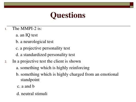 assessment using the mmpi 2 rf psychological assessment series books mmpi test pdf free footballdedal