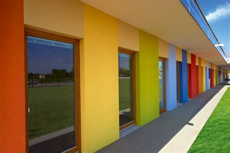 ufficio scolastico regione emilia romagna inaugurata la prima scuola in legno post sisma