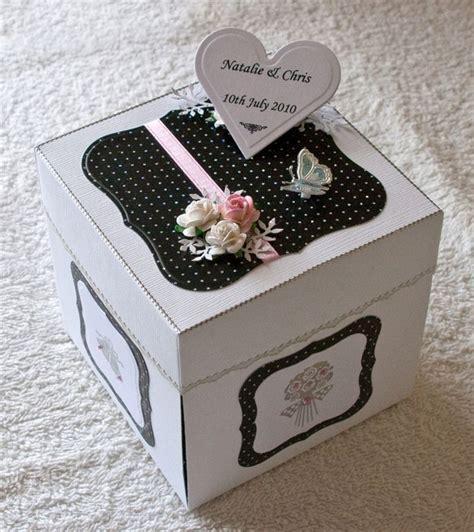 tutorial for exploding box wedding 115 best exploding images on pinterest valentines gift