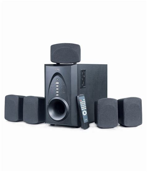 buy f d f700uf 5 1 speaker system at best price in