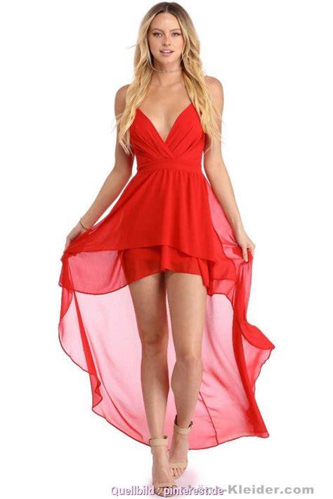 einzigartig rote kurze kleider heisse rotes abendkleider