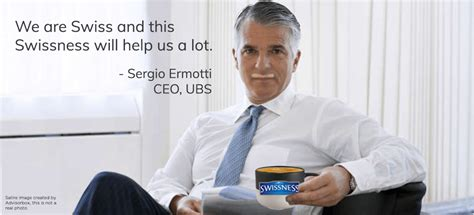 UBS Wealth Management?s Swissness Strategy   Advisorbox