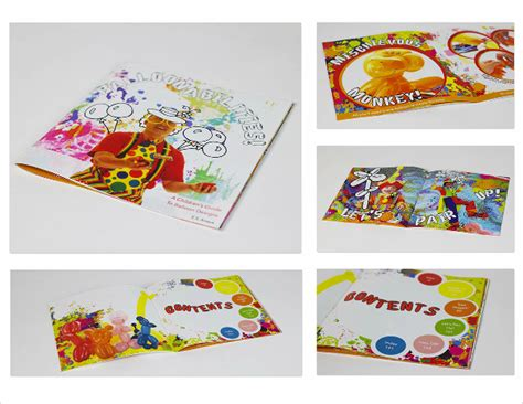 childrens book templates 14 children s book templates free psd ai format