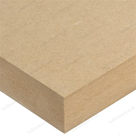 mdf woodworking mdf board 30mm x 1220mm x 2440mm