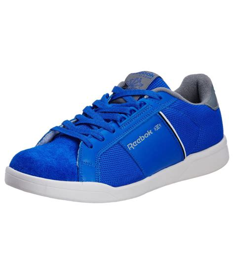 reebok blue sneaker casual shoes price in india buy