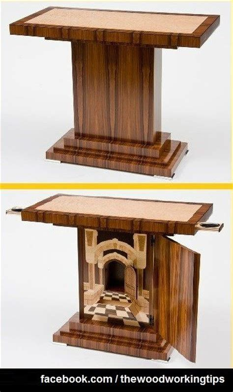 pin  woodworking projects  amazing woodworking