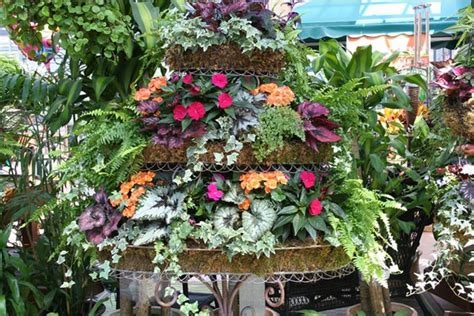 container flower gardens 100 most creative gardening design ideas 2018 planted well