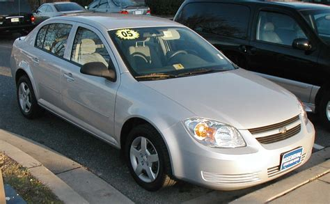 Images Of Ls by File 2005 Chevrolet Cobalt Ls 1 Jpg Wikimedia Commons