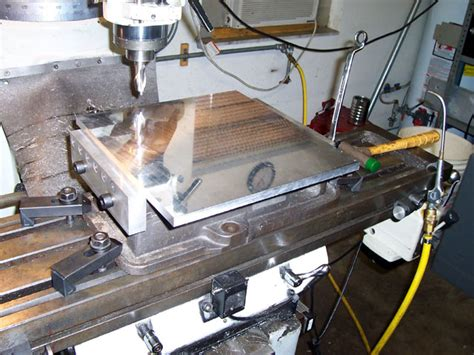 pictures machine is too big benchtop machines gt cnc machinning parts that are too big