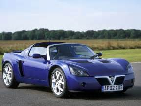 Vauxhall Turbo Vauxhall Vx220 Turbo Picture 17568 Vauxhall Photo