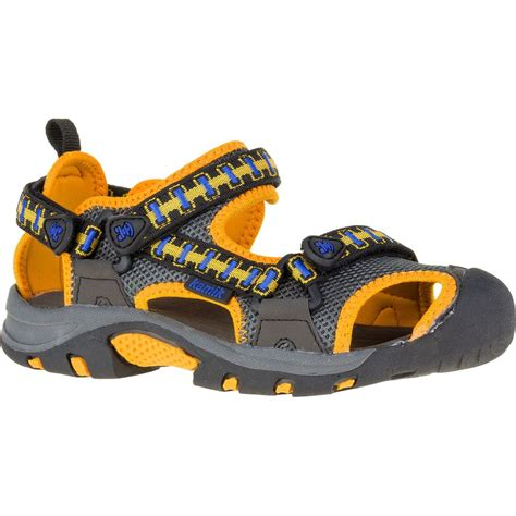 kamik jetty shoe boys up to 70 steep and cheap