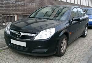 Opel Vectra 2009 File Opel Vectra Front 20070926 Jpg
