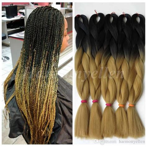 ombre micro braiding hair ombre micro braiding hair ombre box braided lace wig