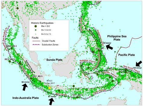 earthquake asia m 6 5 earthquake in indonesia causes shaking in jakarta