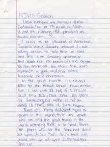 National Honor Society High School Essay by National Honor Society Essay On Service
