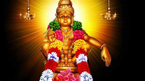 lord sri ayyappa tamil devotional song