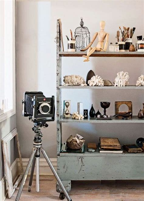 vintage camera home decor how to decorate your home with vintage items 24 amazing