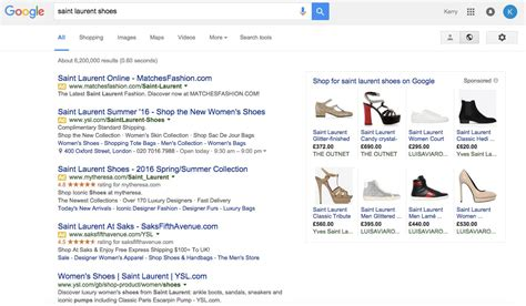Blog Layout Google | google changes search layout and what does it mean