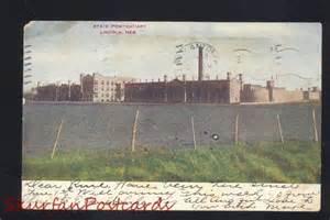 nebraska state penitentiary lincoln ne penitentiary lincoln shop