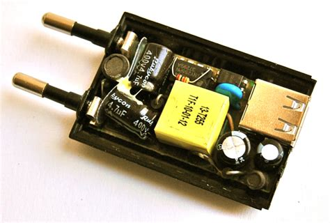 capacitor whine phone charger 187 inside the usb supply 187 jeelabs