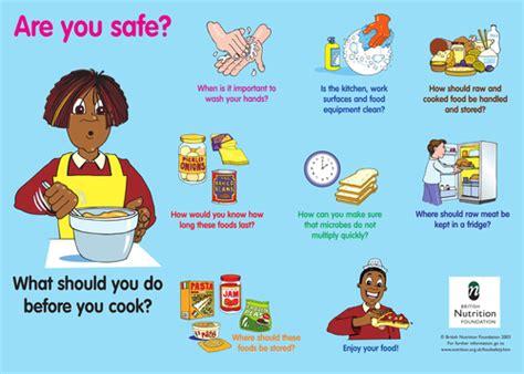 Vans School High Code Dt food safety poster by foodafactoflife teaching resources