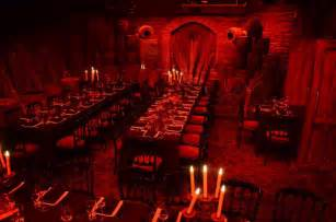 Lighting For Dining Rooms The Tavern Business Hire London Dungeon