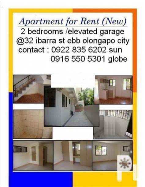 Room For Rent In Olongapo City Zambales by Apartment Olongapo City Mitula Homes