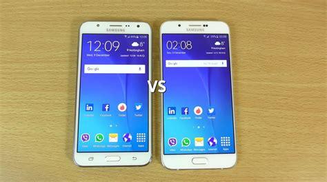 Samsung A8 Vs J7 Plus Samsung Galaxy A8 Vs Samsung J7 191 Cu 225 L Es El Mejor Rwwes