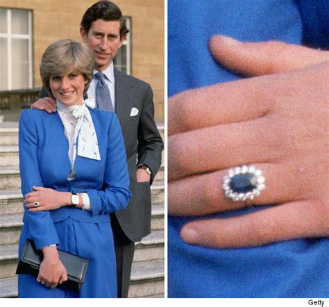 kate middleton s engagement ring princess diana s tmz