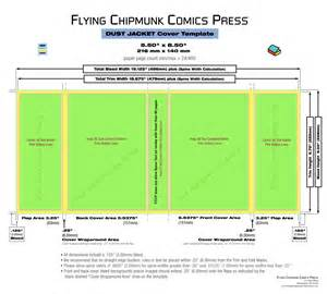 page and cover templates