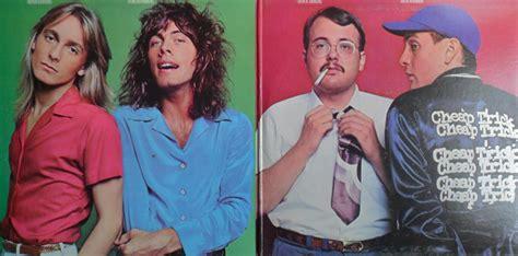 cheap trick in color cheap trick in color 1977 thrifty vinyl