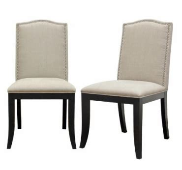 Overstock Dining Chairs Modern Colette Look 4 Less And Steals And Deals