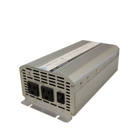 Power 1000 Watt 1000 watt power inverter 12 volt aimspower