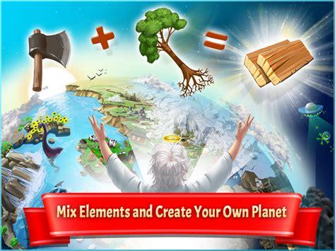 doodle god planet mod apk doodle god blitz hd apk indir mod mana v1 3 12