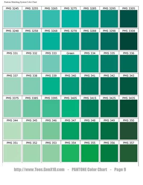 sleep chart greens color palette pantone color chart emerald green color scheme for foyer