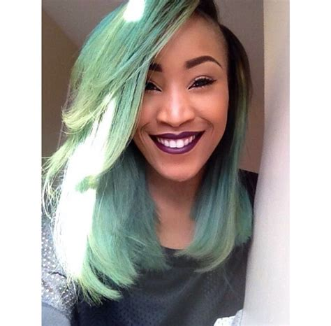 colored sew in nqobile danseur colored bob hairstyle weave sew in