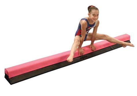 Gymnastics Floor Balance Beam balance beams for home use or gyms free shipping