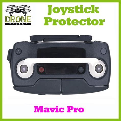 Terlaris Joysticks Cover For Dji Mavic Pro Dji Phantom 3 4 dji mavic pro joystick protector white