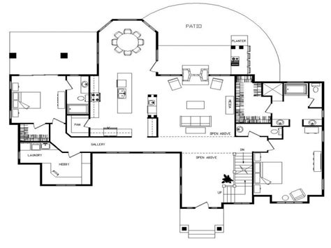 small home floor plans with loft small log cabin floor plans and pictures inspiration house plans 58792