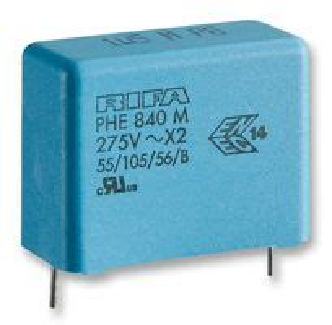 rifa capacitor datasheet phe840mx6220mb06r17 kemet datasheet