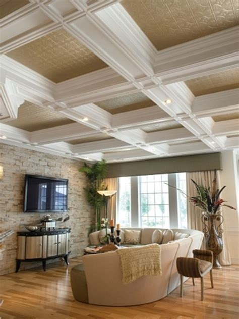 25 stunning ceiling designs for your home