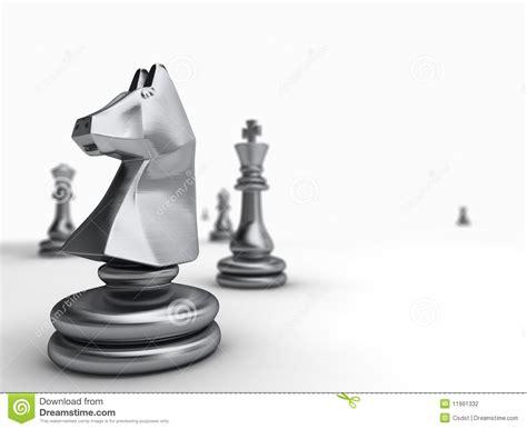 pieza de ajedrez fotograf 237 a de archivo imagen 11991332