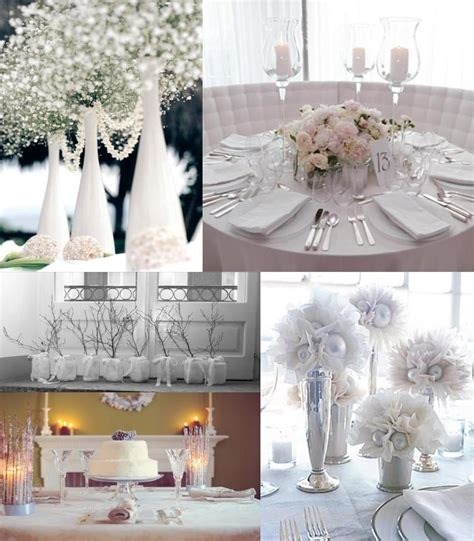 the color white wedding decoration hairstyles and fashion
